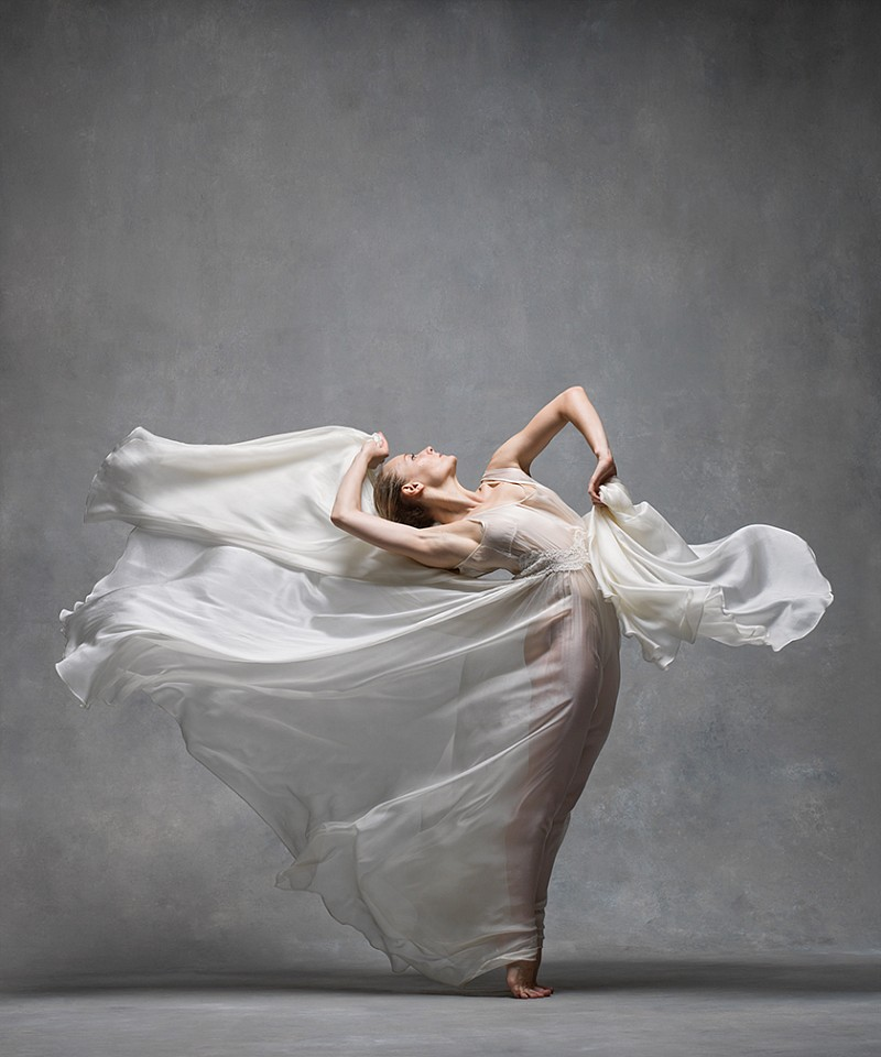 Ken Browar & Deborah Ory, Charlotte Landreau - 55 Dye sublimation print on aluminum